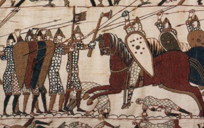 The Norman Conquest: 1066 timeline