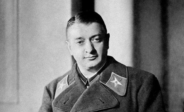Tukhachevsky: 'the Red Napoleon'