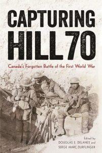 NEW 8 Hill 70
