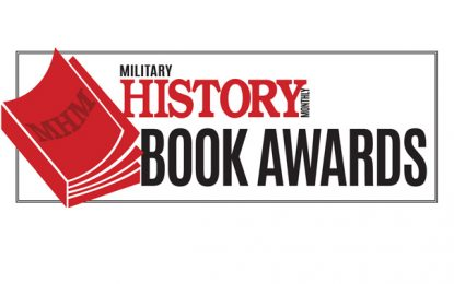 MHM  BOOK AWARDS: Vote now!