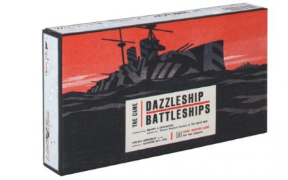 [Competition Closed] MHM 80 Quiz: Win a military history boardgame!