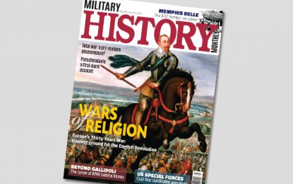 MHM 80 – May 2017  ON SALE NOW