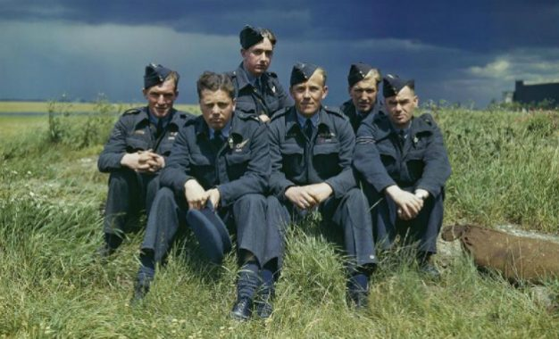 What is the significance of the Dambusters legend?