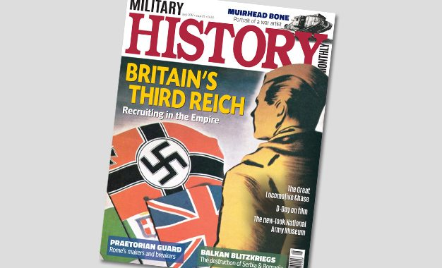 MHM 81 – June 2017  <br>ON SALE NOW
