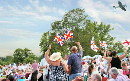 [Competition Closed] MHM 82 Quiz: Win one of three pairs of tickets to Battle Proms!