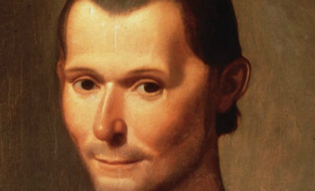Niccolò Machiavelli: the father of Renaissance warfare